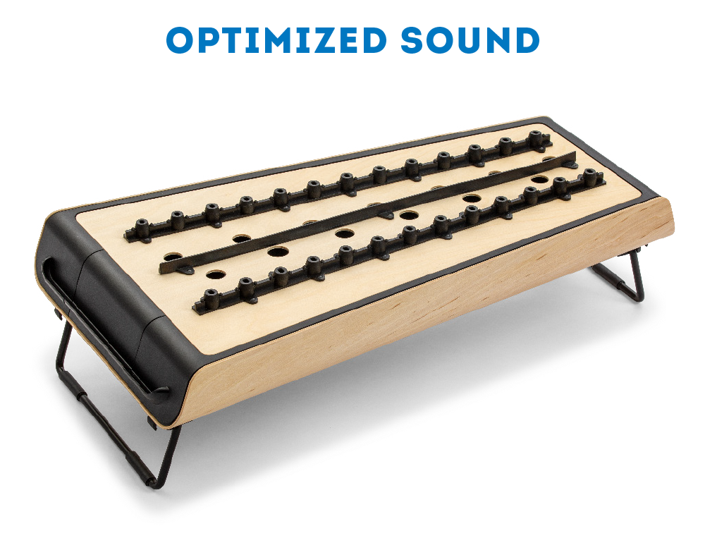 Optimized Sound