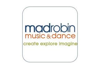 Mad Robin Logo