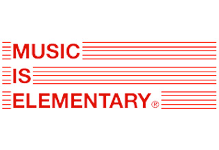 Music Is Elementary Logo
